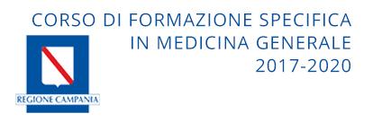 CORSO DI FORMAZIONE SPECIFICA IN MEDICINA GENERALE 2017/2020