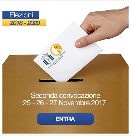 Elezioni 2018-2020