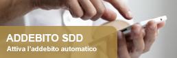 Addebito SDD