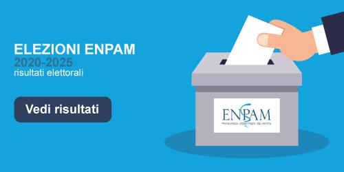 Risultati Elezioni ENPAM