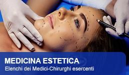 Elenco dei Medici - Chirurghi