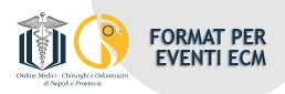 Format per eventi ECM