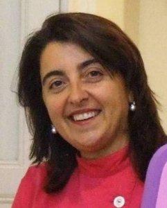 Sandra Frojo