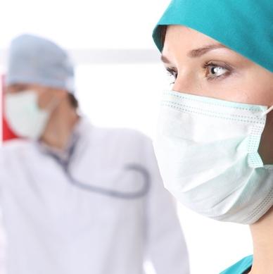 Giovani medici