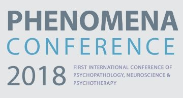 Phenomena Conference 2018