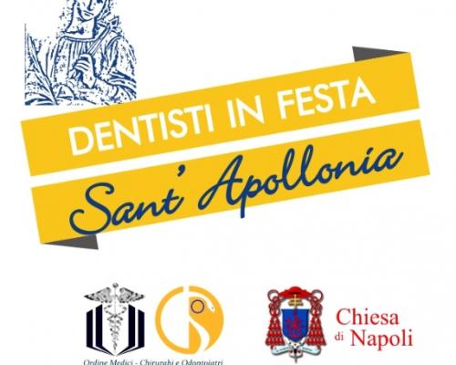Celebrazione di Sant'Apollonia
