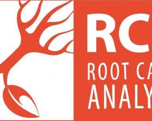RCA - root causes analysis