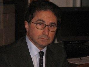 Il Presidente Bruno Zuccarelli