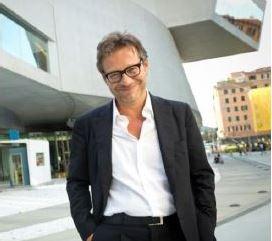 Incontro con Massimo Recalcati